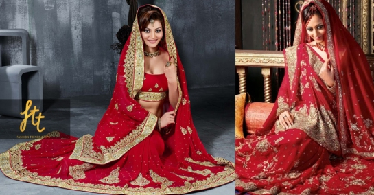 POPULAR WEDDING FASHION AROUND THE WORLD